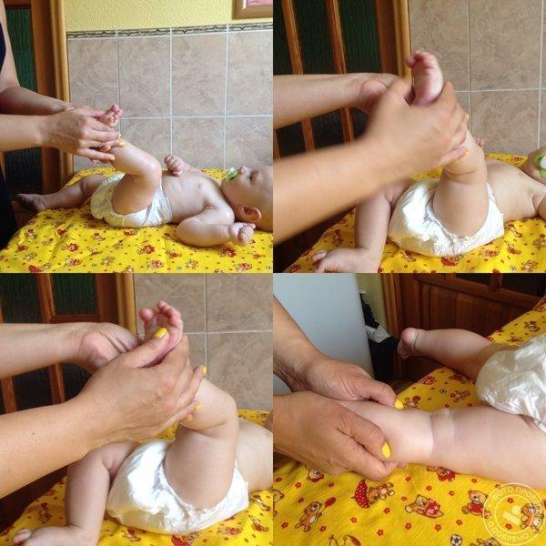 массаж девушка калуга