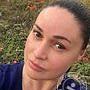 Волобуева Ульяна Сергеевна массажист, Санкт-Петербург