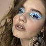 Иванова Владилена Сергеевна бровист, броу-стилист, мастер макияжа, визажист, Москва
