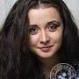 Плискова Ксения Дмитриевна мастер макияжа, визажист, Санкт-Петербург