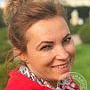 Ло Наталья Анатольевна массажист, косметолог, Москва