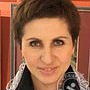 Нефедова Наталия Анатольевна массажист, косметолог, Москва