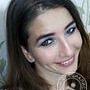 Алексеева Алина Юрьевна бровист, броу-стилист, мастер эпиляции, косметолог, мастер по наращиванию ресниц, лешмейкер, Москва