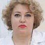 Мастер по наращиванию ресниц Игнатьева Ксения Геннадьевна