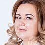 Куклина Евгения Сергеевна бровист, броу-стилист, мастер эпиляции, косметолог, Москва