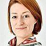Косметолог Симонович Полина Аскольдовна