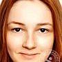 Массажист Тимохина Алеся Андреевна