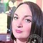Белова Ольга Владимировна бровист, броу-стилист, Санкт-Петербург