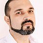 Мастер окрашивания волос Ярич Александр Николаевич