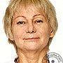 Дерматолог Ткаченко Ирина Леонидовна