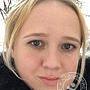 Алексеева Ирина Анатольевна, Санкт-Петербург