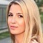 Голубкина Людмила Владимировна парикмахер, мастер окрашивания волос, Москва