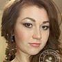 Мастер макияжа Савельева Алина Александровна