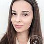 Львова Ольга Владимировна бровист, броу-стилист, мастер макияжа, визажист, свадебный стилист, стилист, Москва