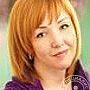 Мастер по наращиванию ногтей Уминская Алена Геннадьевна