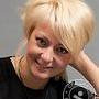 Демьяненко Екатерина Михайловна бровист, броу-стилист, Санкт-Петербург