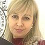 Мастер по наращиванию ресниц Полякова Оксана Николаевна