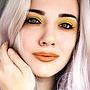 Медведева Полина Владимировна мастер макияжа, визажист, свадебный стилист, стилист, Москва