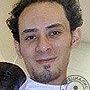 Косметолог Насер Абделькадер Эльсайед