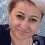 Мастер окрашивания волос Леонтьева Елена Ивановна