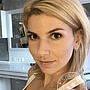 Хрусталева Ирина Алексеевна бровист, броу-стилист, мастер макияжа, визажист, Москва