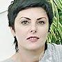 Макарова Лариса Ивановна массажист, косметолог, Москва