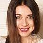 Мастер макияжа Мяснянкина Дарья Андреевна