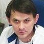 Массажист Сулимов Александр Юрьевич