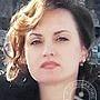 Мастер по наращиванию ногтей Григорьева Елена Сергеевна