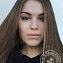Мастер выпрямления волос Капранова Анастасия Дмитриевна