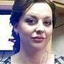 Алексевнина Екатерина Михайловна, Москва