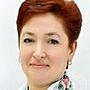 Рефлексотерапевт Потураева Майя Леонидовна