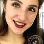 Овчинникова Ксения Дмитриевна мастер макияжа, визажист, свадебный стилист, стилист, стилист-имиджмейкер, Москва