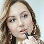 Мастер макияжа Никитина Мария Александровна