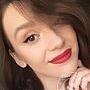 Авдеева Эльвина Андреевна мастер макияжа, визажист, Санкт-Петербург