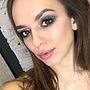 Хальзева Светлана Вячеславовна бровист, броу-стилист, мастер макияжа, визажист, Москва
