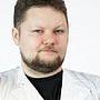 Массажист Тропынин Денис Андреевич