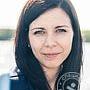Вахтина Анастасия Александровна бровист, броу-стилист, мастер эпиляции, косметолог, мастер по наращиванию ресниц, лешмейкер, Москва