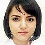 Косметолог Халатян Арминэ Вигеновна