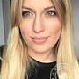 Боковикова Анна Витальевна мастер макияжа, визажист, мастер эпиляции, косметолог, мастер по наращиванию ресниц, лешмейкер, Москва