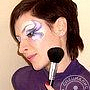 Мастер макияжа Прозорова Мария Ивановна
