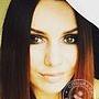 Мастер макияжа Базарова Виктория Викторовна