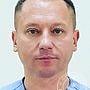 Наумов Алексей Анатольевич массажист, Москва