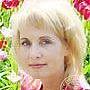Мастер маникюра Доровских Елена Владимировна