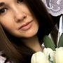 Мастер дизайна ногтей Нечаева Дарья Сергеевна