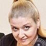 Полевая Анастасия Владимировна мастер по наращиванию ресниц, лешмейкер, Санкт-Петербург
