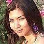 Мун Елена Александровна мастер по наращиванию ресниц, лешмейкер, Москва