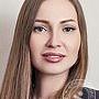 Мастер макияжа Сальникова Виктория Григорьевна