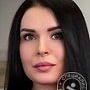 Ерофеева Полина Сергеевна бровист, броу-стилист, мастер татуажа, косметолог, Москва
