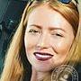 Данилина Марина Викторовна бровист, броу-стилист, мастер по наращиванию ресниц, лешмейкер, мастер эпиляции, косметолог, Москва